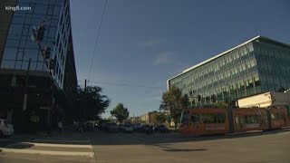 Center City Connector not part of Mayor's spending plan