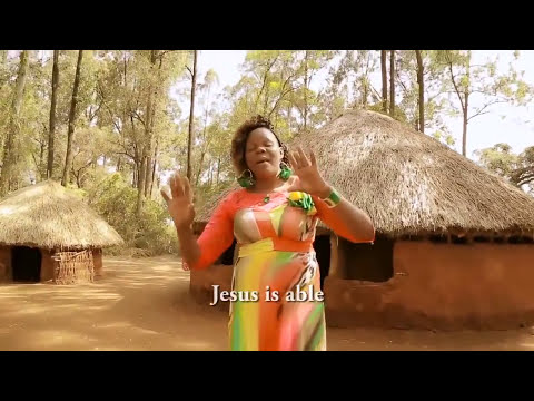 CHRISTINE OTIENO - YESU NYALE [WITH LYRICS]