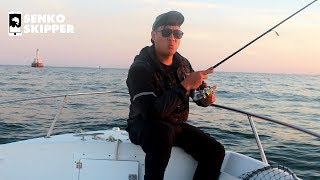 Time to get a Fishing Boat? Fishing with the Nguyen family!