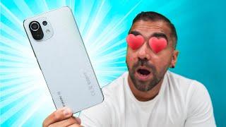Xiaomi 11 Lite 5G NE FULL Review: I'm In LOVE!! 😍 ❤️ screenshot 3