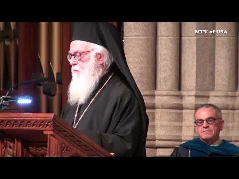 Anastasios Archbishop of Tirana