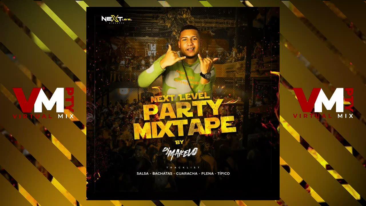 Download Plenas Nuevas Mix 2021 - LO MAS PEGADO EN PANAMÁ - (Next Level Party Mixtape) By Dj Makelo
