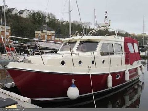 For Sale: 2013 Trusty T28 - GBP 164,500
