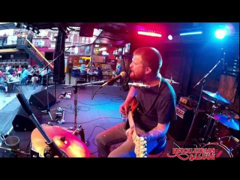 Brody Buster OMB Plays Knuckleheads Saloon   10 June 2017