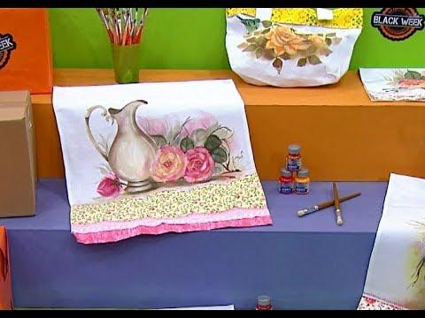 jarro-com-flores-vintage-com-juari-souza- -vitrine-do-artesanato-na-tv