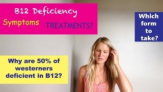 b12 injections methylcobalamin b12 deficiency symptoms