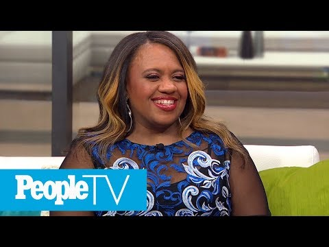 Chandra Wilson: 'Grey's Anatomy' Stars Are So Close, They 'Finish Each Other's Sentences'   PeopleTV