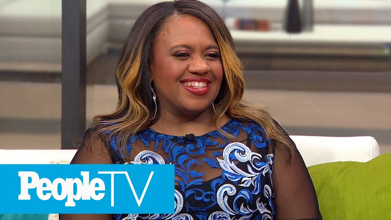 Chandra Wilson: 'Grey's Anatomy' Stars Are So Close, They 'Finish Each Other's Sentences' | PeopleTV