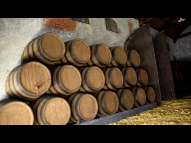 Museo del Vino y la Sal de Chiclana