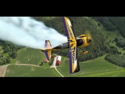 "Scandinavian Airshow Pitts 12S ""THOR"" 2016"