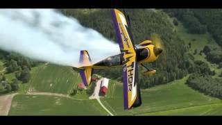 scandinavian Airshow Pitts 12S