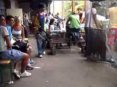 ENergyVlog = fete de la musique - summer 2005 at polar.tv -