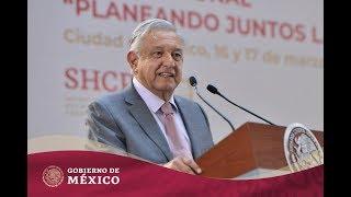 Los objetivos del Plan Nacional de Desarrollo | Gobierno de México