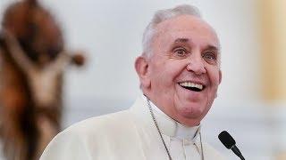 «Секс до брака не приносит человеку счастья». Что означает неожиданное заявление папы Римского