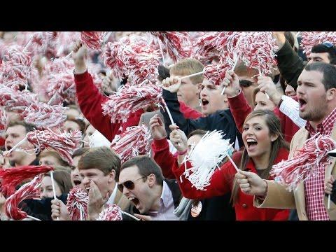 Alabama Crimson Tide Tailgating Tradition | CampusInsiders