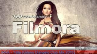 Gambar cover INNA - Yalla (Gitano Diangelo Club Mix 2016)