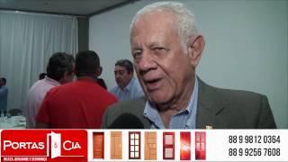 Flávio Saboya articula audiência com Governador na busca água para irrigação da chapada