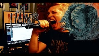 """""""Filtered Truth"""" - """"In Flames"""" Pre-recorded vocal cover 