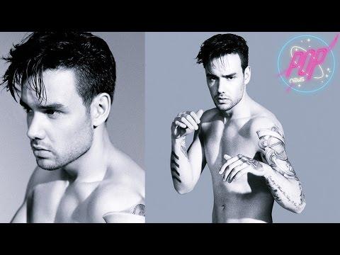 Liam Payne Strip That Down 1er single + Información de su 1er disco