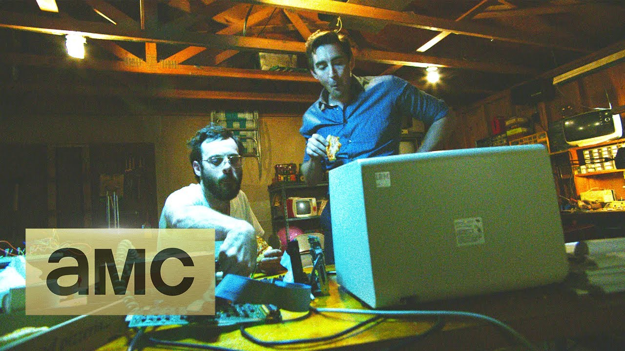 Download Talked About Scene: Episode 101: Halt and Catch Fire: I/O