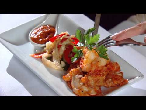 Ochre Restaurant Cairns Australia - Australia Vacations