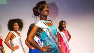 Miss Teen Caribbean UK| Best Evening Gowns Pt  1