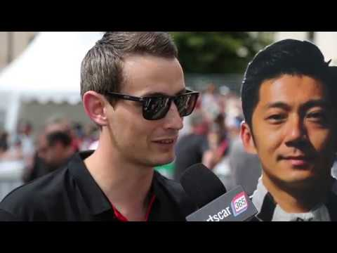 Le Mans: Olly Jarvis Interview