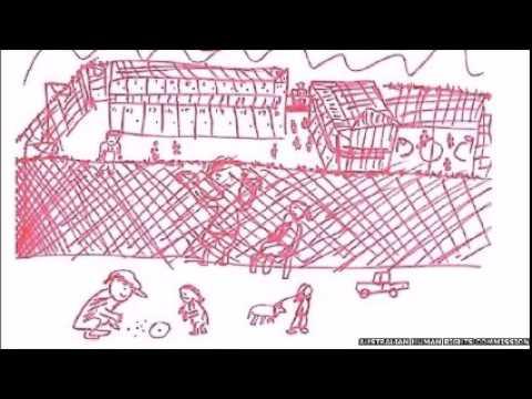 Australia asylum: Detention 'harms children and violates law'