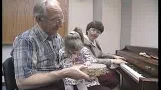 Nordoff-Robbins Music Therapy Video Portrait (Part 1)