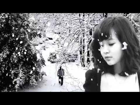 Tombe La Neige 2014 Full HD - Adamo  ( Audio )
