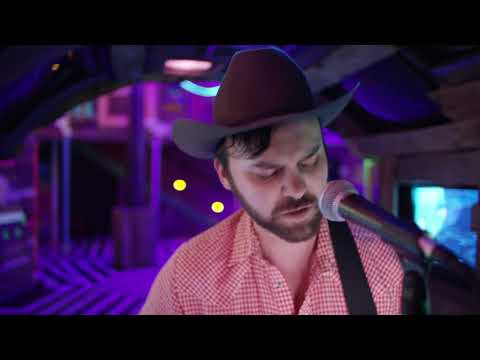 SHAKEY GRAVES  Nobodys Fool  From Meow Wolf