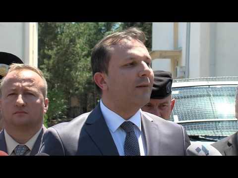 Спасовски: МВР не одлучува наместо Судот - ВМРО-ДПМНЕ: Апелација носи одлуки за заплашување