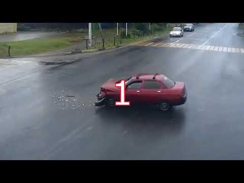 Разгадки тайн № 3  Автомобили-призраки 