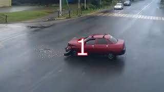 Разгадки тайн № 3 |Автомобили-призраки|