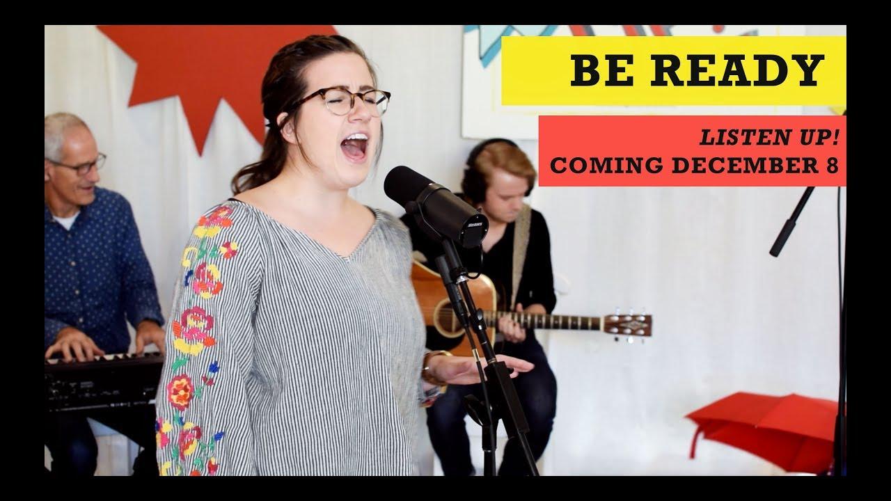 Be Ready •Sovereign Grace Kids