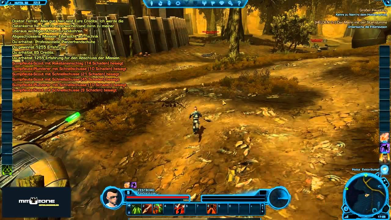 ★ SWTOR ★ - Patch 1 2 Combat Log - swtor mmozone de