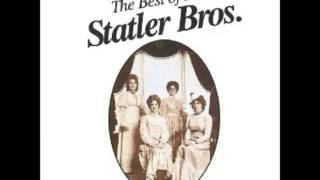 The Statler Brothers -- Susan When She Tried