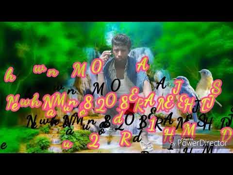 New ho Munda Song 2018 DJ RAMESH     Babu ...