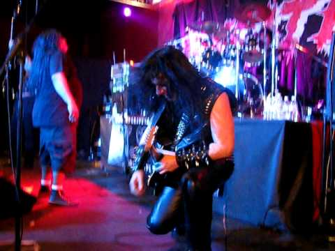 EXCITER (Play it Loud Festival 3)