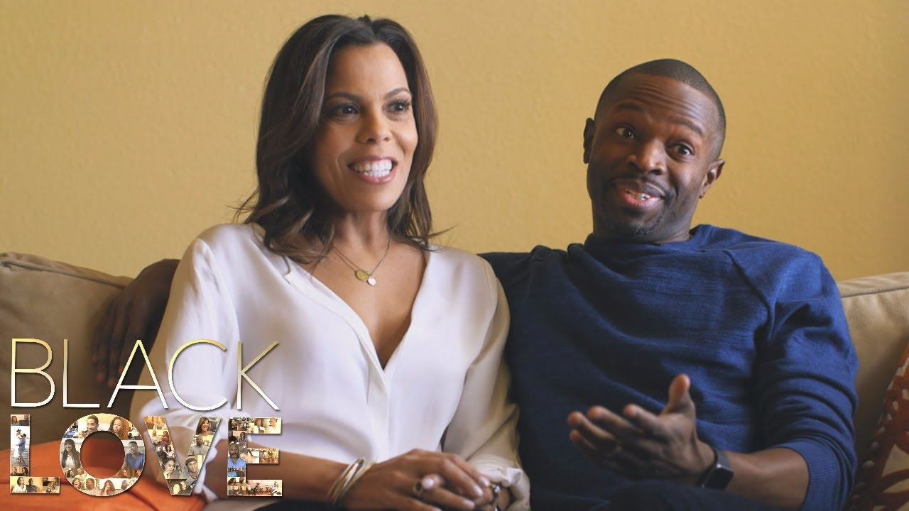 How black love came to be black love oprah winfrey - Black and white love pictures ...