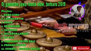 Gambar cover DJ LILY VERSI GAMELAN JAWA REMIX FULL BASS