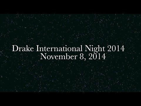 Drake International Night Presents: Time After Time (2014) Teaser