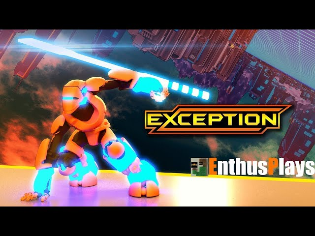 Exception (Xbox One) - EnthusPlays | GameEnthus