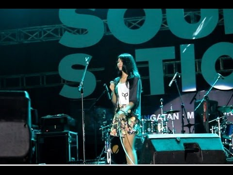 DAISY - Jelalatan Live @Rampal (Soundsation)
