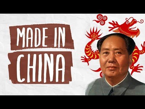 La Chine et le monde depuis 1949 - Histoire - Terminale
