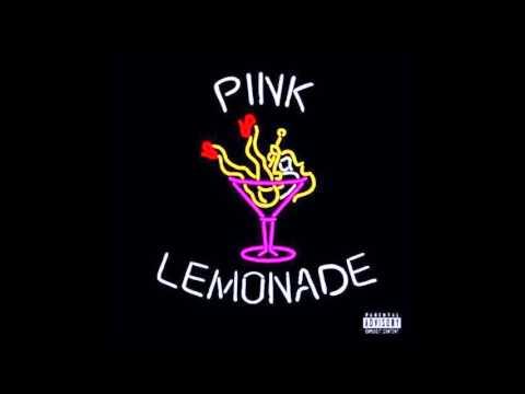 The Great Outdoors - Pink Lemonade (Full Mixtape + Download)