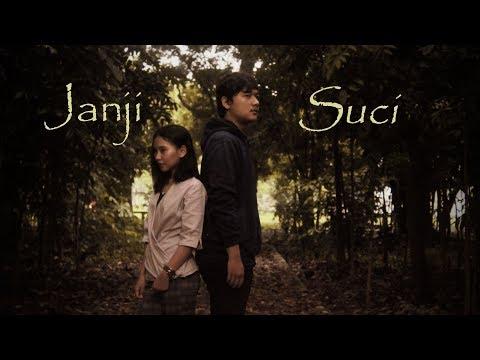 Janji Suci - Yovie & Nuno Cover By Junior Mahesa