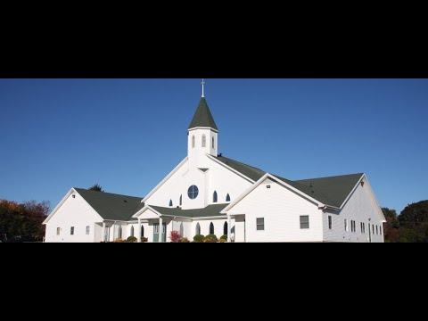 Virtual Church: Maunday Thursday - April 9, 2020