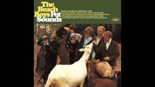 The Beach Boys [Pet Sounds] - That's Not Me (Stereo Remaster)