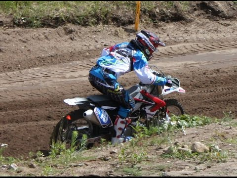 The Best #Motocross - ADAC NMX - CUP - #Germany - Mölln - #video #news 10.07.2016